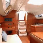Yacht Review Beneteau Oceanis 31_3
