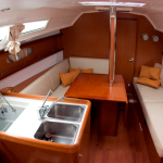 Yacht Review Beneteau Oceanis 31_4
