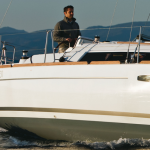 Yacht Review Beneteau Oceanis 31_6