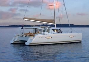 Catamaran Helia 44(HELIA 44)