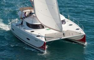 Catamaran Lipari 41(KAPARI)