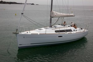 Oceanis 34(IPANEMA)