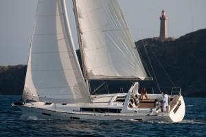 Oceanis 41(LIMONI)