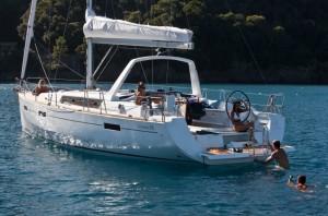 Oceanis 45(STONCICA II)