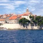 BLOG Korčula s mora