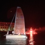 Blog Ufo mala noćna regata