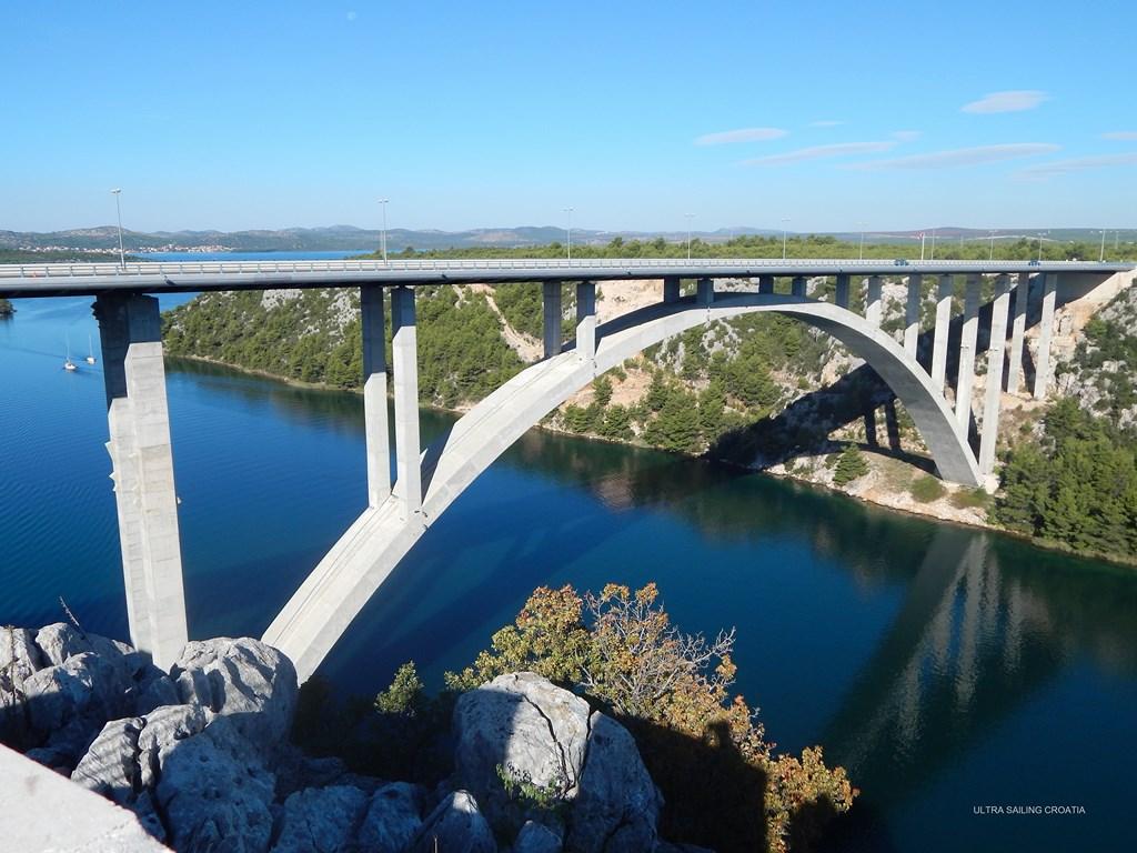 Most priko Krke