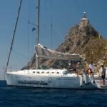 Palagruza Ultra sailing5svjetionik