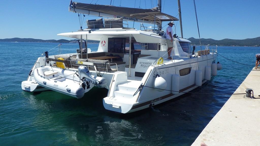 Saba 50 For Renting Or Purchasing In Croatia