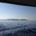 From Lastovo to Vis