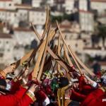 Carnival in Lastovo