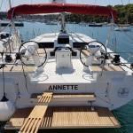 """Oceanis 51.1 """"Annette"""""""