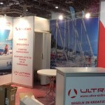 Ultra sailing stand Hall13
