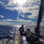 Seascape 27 regatta Jabuka