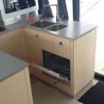 MY 44 kitchen