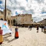 the days of Croatian tourism
