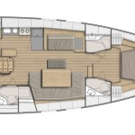 Owner version - 3 cabins- Oc 46.1