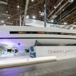 Oceans yacht